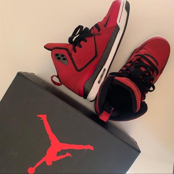 Jordan Other - Air Jordon Flights Men's Size 8 *USED*